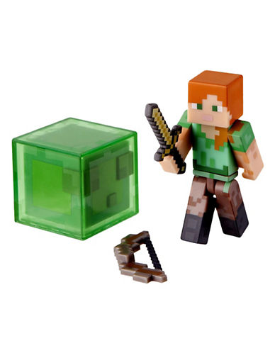 Minecraft Overworld Alex Pack-MULTI-One Size 88696040_MULTI_One Size