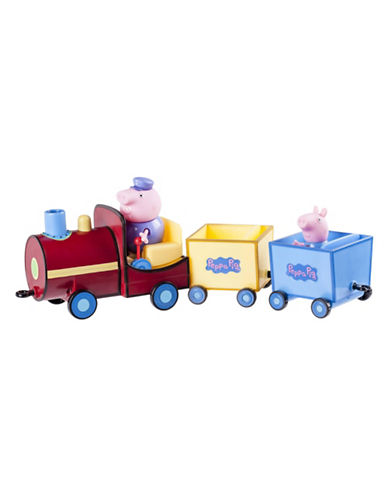 Peppa Pig Peppa Pig Grampa Train-MULTI-One Size