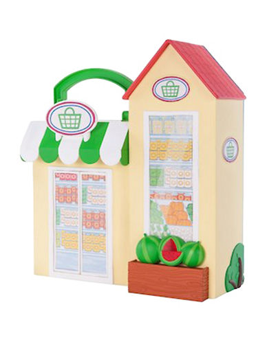 Peppa Pig Peppa Pig Little Places Grocery Store-MULTI-One Size