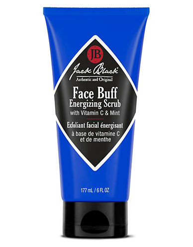 Jack Black Face Buff Energizing Scrub-NO COLOUR-0