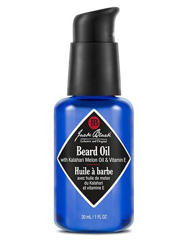 Jack Black Beard Oil-NO COLOUR-0