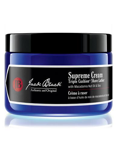 Jack Black Supreme Cream Shave Lather 9.5 oz-NO COLOUR-300 ml