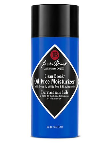 Jack Black Clean Break Oil-Free Moisturizer-NO COLOR-0