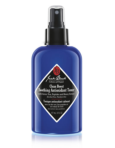 Jack Black Clean Boost Antioxidant Toner-NO COLOUR-50 ml