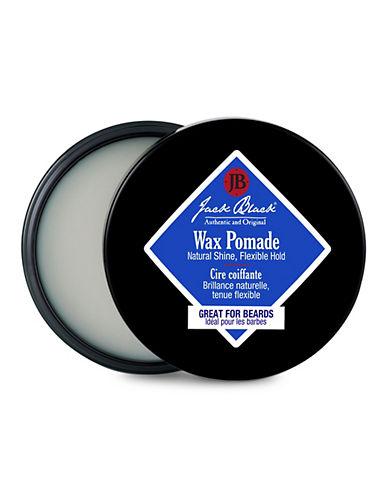 Jack Black Wax Pomade-NO COLOUR-0