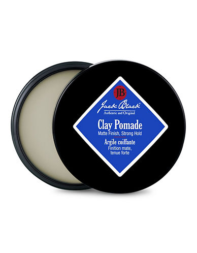 Jack Black Clay Pomade-NO COLOUR-0