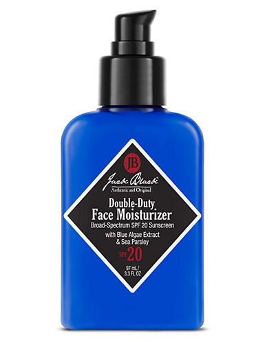 Jack Black Double-Duty Face Moisturizer SPF 20-NO COLOUR-100 ml