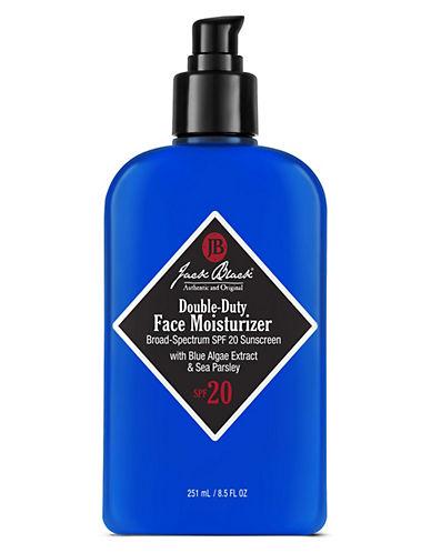 Jack Black Double-Duty Face Moisturizer SPF 20-NO COLOUR-250 ml