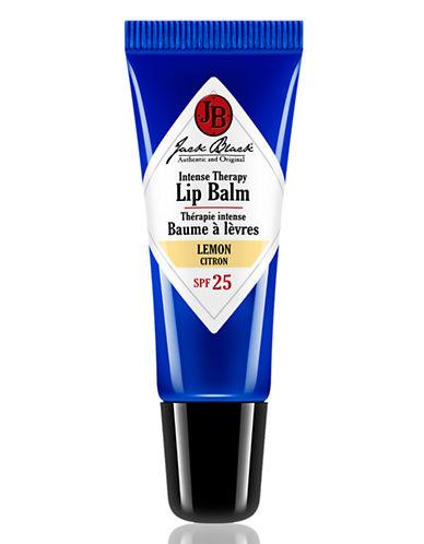 Jack Black Intense Therapy Lip Balm SPF 25-LEMON-0