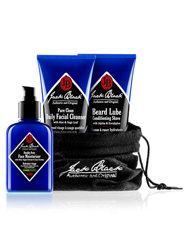 Jack Black The Core Collection Gift Pack-NO COLOUR-0