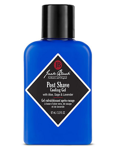 Jack Black Post Shave Cooling Gel with Aloe  Sage and Lavender-NO COLOUR-0