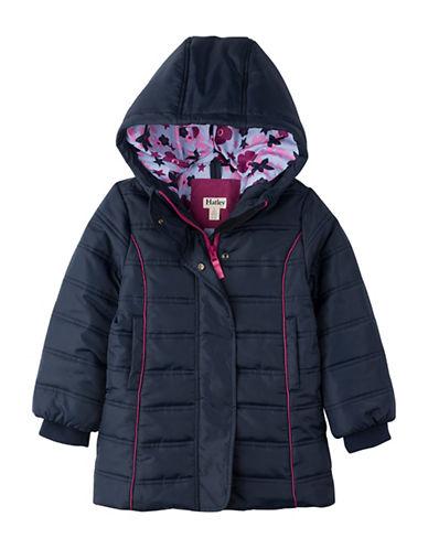 Hatley Regular Fit Puffer Jacket-BLUE-7