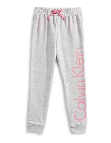 Calvin Klein Signature Cotton Sweatpants-GREY-X-Large 89589698_GREY_X-Large