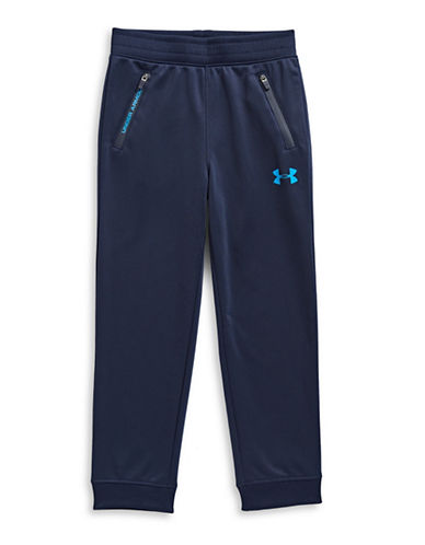 Under Armour Pennant 2.0 Tapered Pants-BLUE-5