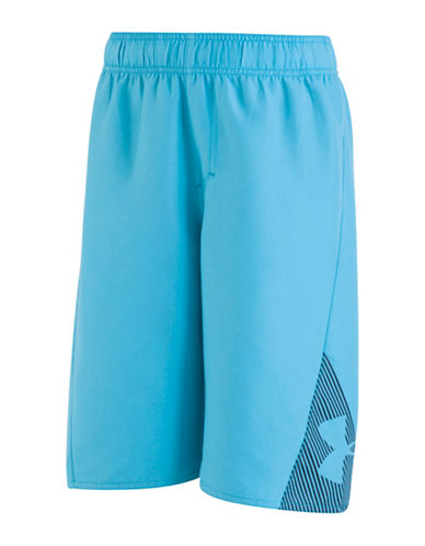 Under Armour Slash Swim Shorts-BLUE-X-Large 89945852_BLUE_X-Large