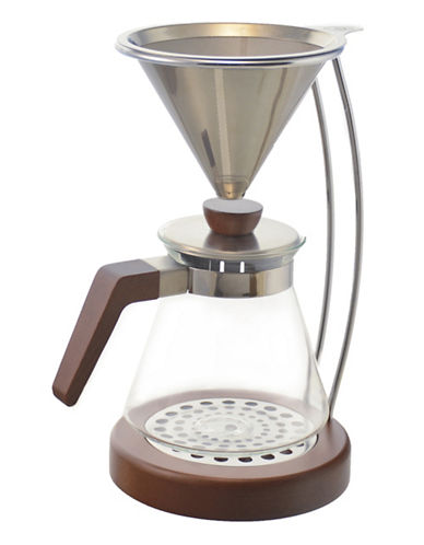 Grosche Pour Over Coffee Maker-NO COLOUR-One Size