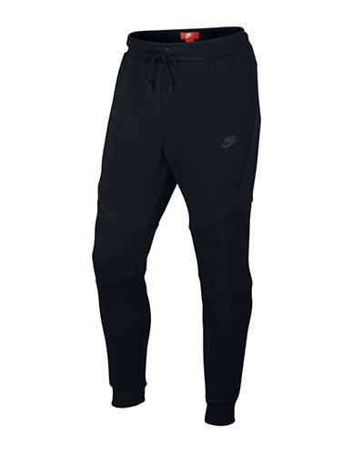 Nike Sportswear Tech Fleece Joggers-BLACK-Medium 88772328_BLACK_Medium