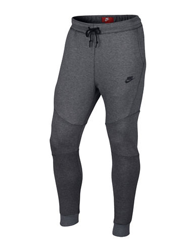 Nike Sportswear Tech Fleece Joggers-CARBON-XX-Large