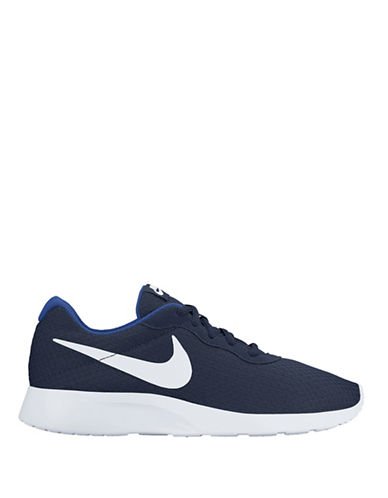 Nike Tanjun Shoes-NAVY-10 88528321_NAVY_10