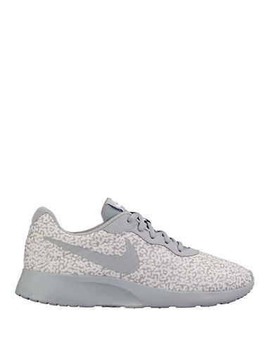 Nike Tanjun Athletics Sneakers-GREY-11 88405867_GREY_11