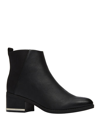 Call It Spring Nunalla Ankle Boots-BLACK-11
