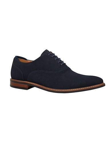Call It Spring Fresien Oxford Shoes-NAVY-10