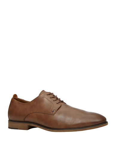 Call It Spring Beornoth Lace-Up Shoes-BROWN-9.5
