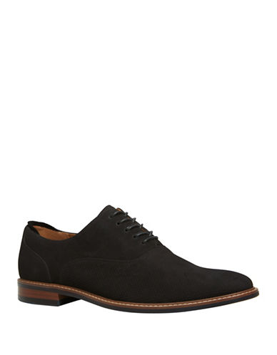 Call It Spring Fresien Oxford Shoes-BLACK-12