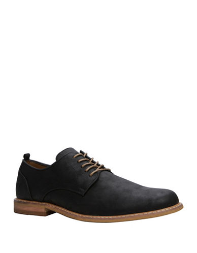 Call It Spring Acaywiel Casual Derby Shoes-BLACK-8