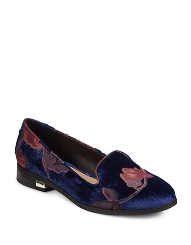 Call It Spring Agrecian Loafers-BLUE-8