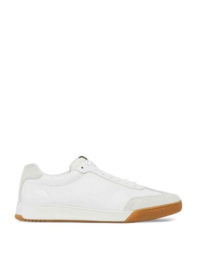 Aldo Ignacio Streetwear Sneakers-WHITE-12