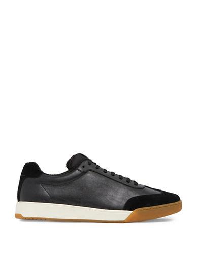 Aldo Ignacio Streetwear Sneakers-BLACK-7.5