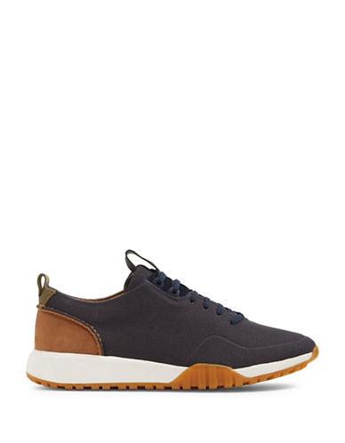 Aldo Relle Streetwear Sneakers-NAVY-8