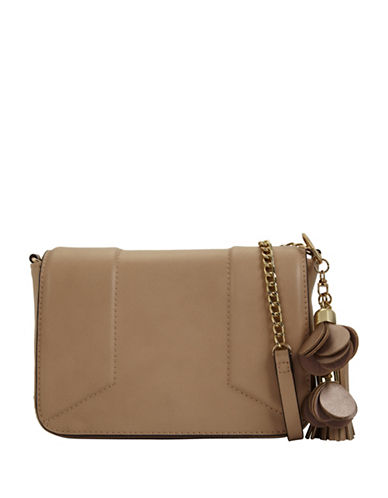 Call It Spring Ripi Crossbody Bag-BEIGE-One Size