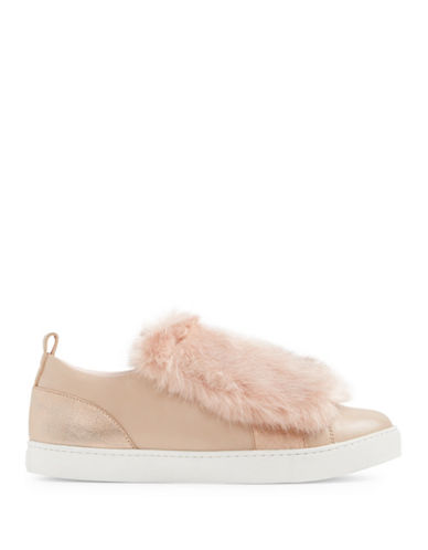 Aldo Athelina Low Top Sneaker-PINK-5