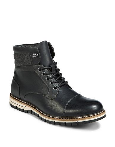 1670 Heneri Ankle Boots-BLACK-10