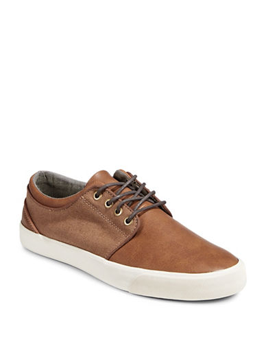 1670 Freomund Lace-Up Sneakers-BROWN-EU 41.5/US 8.5