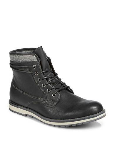 1670 Hilalle Lace-Up Boots-BLACK-11