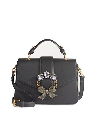 Aldo Telawen Crossbody Bag-BLACK-One Size