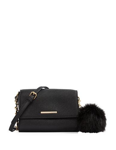 Aldo Astoewiel Mini Crossbody Bag-BLACK-One Size