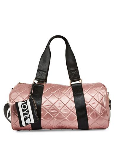 Aldo Daroegel Duffle Bag-BLUSH-One Size