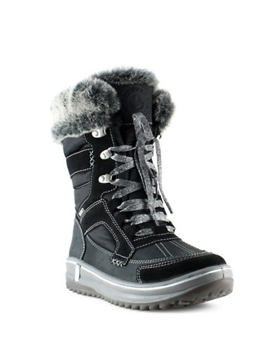 Santana Canada Marta Cold Weather Boots-BLACK-7