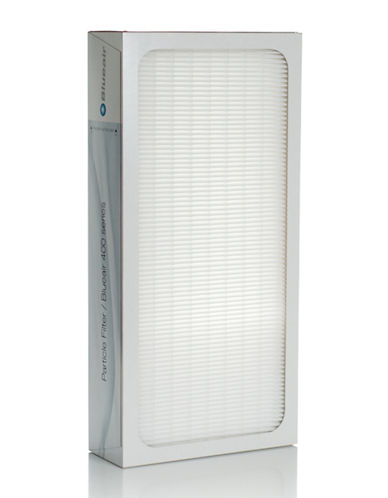 Blueair 400 Series Particle Filter-NO COLOUR-One Size