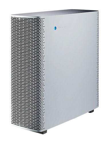Blueair Sense Plus Air Purifier-GREY-One Size