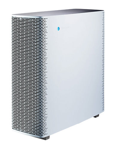 Blueair Sense Plus Air Purifier-WHITE-One Size
