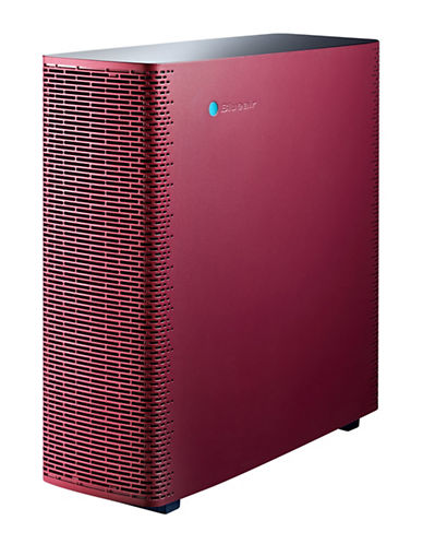 Blueair Sense Plus Air Purifier-RED-One Size 88561299_RED_One Size