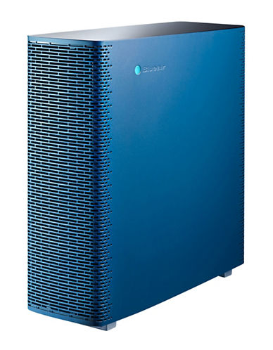 Blueair Sense Plus Air Purifier-BLUE-One Size