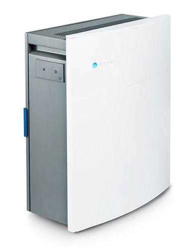 Blueair 205 Air Purifier-WHITE-One Size