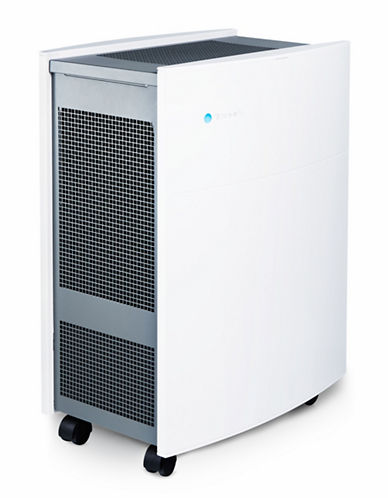Blueair 605 Air Purifier-WHITE-One Size