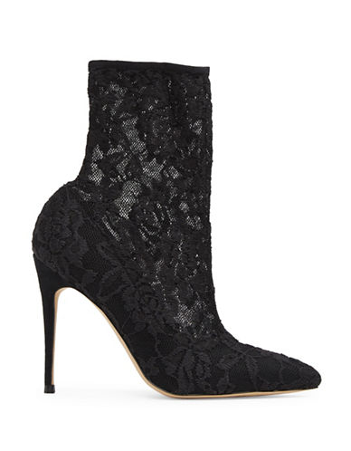 Aldo Halle Pointed-Toe Lace Pumps-BLACK-5